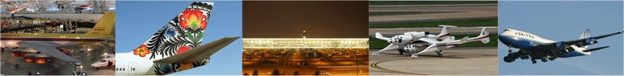 Washington Dulles International Airport Overview